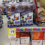 Action Camera Nerf 720p $19 @ Kmart Marrickville NSW