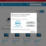 Dell Laptops: Save up to $700 on Inspiron and XPS Laptops