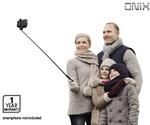 Selfie Stick with Bluetooth $14.99 at ALDI (Starts 21 Feb)