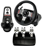 Logitech G27 Racing Wheel, Shifter and Pedals – $229 @ PCCaseGear