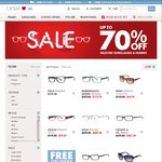 Up to 70% off Selected Sunglasses & Frames at OPSM