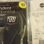 Sennheiser HD 35 TV Headphones - $2 @ Big W