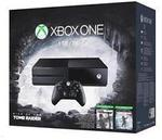 Various Xbox One 1TB Bundles Starting from $369, Crucial 250GB mSATA SSD $124 @ Kogan eBay