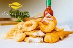 [WA] 2x Seafood Baskets for $20 (Save $20) @ Sweetlips Fish & Chips @ Scoopon