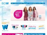 2x $20 = $30 iTunes Gift Cards @ Big W (Save $10)