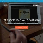 Audible Daily Deal Anniversary Sale: < $5 Books