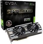 EVGA GeForce GTX 1070 SC + Gears of War 4 - $423.24 USD (~ $551 AU) Delivered @ Amazon