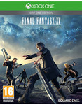 Final Fantasy XV - Day One Edition Xbox One Pre Order $49.27 AU @ Base.com