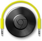 Google Chromecast Audio £18.99 (~AU $30.4) Delivered @ MyMemory Germany