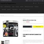 Dymatize MPS 340g -  Bcaa, Amino Acids - $17 @ Supp Bros