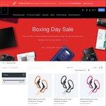 "Sony Boxing Day Sale - Xperia XA Ultra $299, 55"" X7000D 4K TV $1099 + More @ Sony Online & Sony Kiosk"