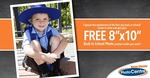 FREE Print from Harvey Norman of Kids First Day Back at School