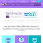 "Free Pendo 7"" Tablet with Dodo Comprehensive Car Insurance"
