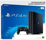 PlayStation 4 Pro $503.10 Delivered from Target eBay Store