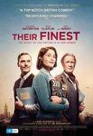 """(WA) Free Tickets to """"THEIR FINEST"""" via ShowFilmFirst"""