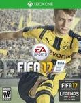 [XB1] FIFA 17 Digital Download AU $31.09 @ CDKEYS