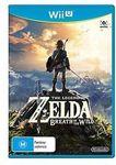 Legend of Zelda: Breath of The Wild [WiiU] - $69 C&C @ Target eBay