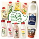 Free Brownes Dairy Goodie Bag Valued at $30 (WA Balcatta Only)