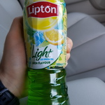 Lipton Ice Tea (Sugar Free Lemon or Cucumber) $0.50 @ Reject Shop