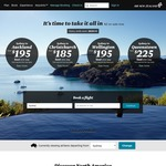 Air New Zealand - 48 Hours New Zealand Frenzy: Return Flights from $307