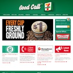 FREE Coffee Melt Worth $2 @ 7-Eleven [App Required]
