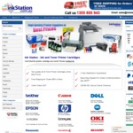 15% off for Compatible Inks & Toners @ Inkstation