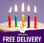 Deliveroo Free Delivery in Perth