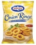 Birds Eye Frozen Onion Rings $2 (Save $2) @ Coles