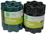 50% off Green or Black Garden Edging (4x Rolls of 6m x 15cm) - Now $32.50 Shipped @ McKays Grass Seeds