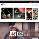 Mee Audio - M6 & M7 Pro IEMs & Related Accessories 25% off - M6 Pro - (USD 37.5 or ~AUD50) M7 Pro - (USD 112.50 or ~ AUD150)