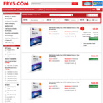 [US VPN Required] Bitdefender Family Pack 2 Years $39.99 USD (~$53 AUD) with Coupon (Was $49.99 USD) @ Frys