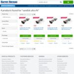 SanDisk Ultra Fit USB 3.0 Flash Drives 16/32/64/128GB - $12 / $14 / $23 / $48 @ Harvey Norman