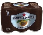 San Pellegrino Soft Drink Varieties eg. Aranciata Rossa (Blood Orange) 6x330ml Cans @ Coles $4.50-$6 (Down from $9)