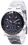 Seiko Flightmaster Pilot Slide Rule Chronograph SND253P1 Men's Watch $144 AUD (10% Off) Shipped (DHL) @ Creation Watches