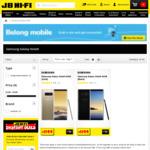 Samsung Galaxy Note 8 64GB $1199 @ JB Hi-Fi