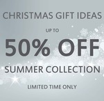 Up to 50% off Oxford Clothing - Summer Collection - Christmas Sale