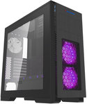 Win a Gamemax KALLIS Mid-Tower Chassis from eTeknix