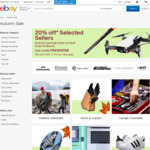 South coast music deals coupons and vouchers ozbargain 20 off selected sellers on ebay fandeluxe Gallery