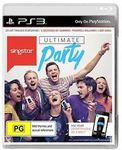 [PS3] Ultimate Party Singstar $8.99 Delivered + More @ Repo Guys on eBay