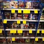 [PS4/XB1] Various Game Discounts @ Big W