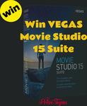 Win Vegas Movie Studio 15 Suite from Prize Topia
