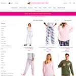 Peter Alexander up to 50% Sale and Further 15% off Sale and Full Price