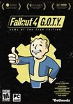 Fallout 4: Game of The Year Edition PC $32.89 @ CD Keys