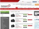 Nikon D7000 Body $1350, D300s $1750, D700 $2430, + HUGE Reductions on Lenses- All Aust Stock