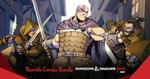 Humble Bundle - Dungeons & Dragons Comics 2018 - US $1 (~AU $1.35) Minimum
