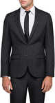 Men's B Collection Suit Jacket $15 (Was $59), Trousers $15 (Was $39) at Big W