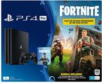 [Amazon Prime] PS4 Pro 1TB $379 Delivered (Includes Bonus Fortnite Content) @ Amazon AU