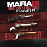 [PS4/XB1/PC] Mafia III DLC – Judge, Jury & Executioner Weapons Pack FREE @ PlayStation Store/Microsoft Store/ Steam