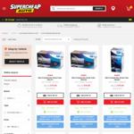 Bendix Ultra Premium Brake Pads BOGOF $79.98 @ Supercheap Auto