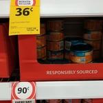 [VIC] Coles Tuna Italian Style 95g $0.36 @ Coles Brunswick